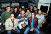 14ª Turma de Jet Training 2014 - A320