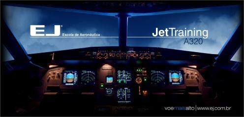 Jet Training Curso de