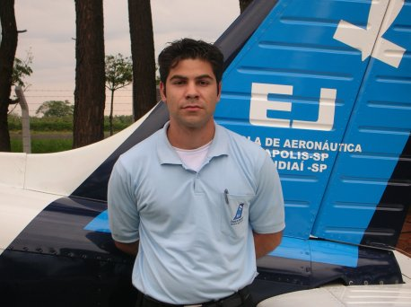 Lucas José da Costa Alves<br> 22 anos<br> Habilitações: PC/MLTE/IFR/INVA<br> Naturalidade: São Bernardo do Campo/SP