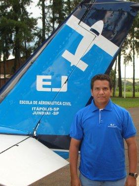 Gilvan Fernandes de Carvalho.