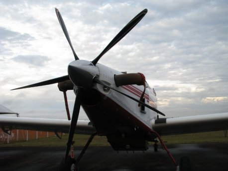 Airtractor 802.
