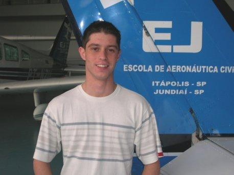 Cláudio Roberto Fonseca.