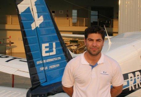 Lucas José da Costa Alves.