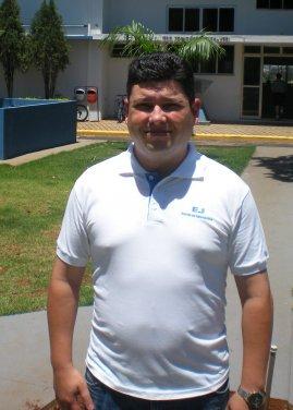 Ricardo Soares Fernandes.