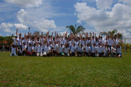 Equipe EJ 2008