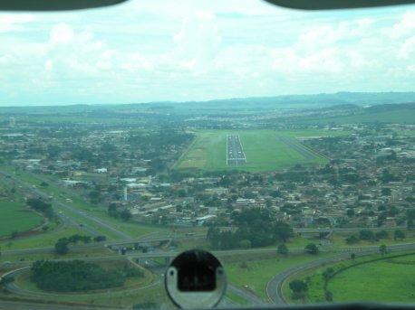Toque e Arremete em Ribeirão Preto.