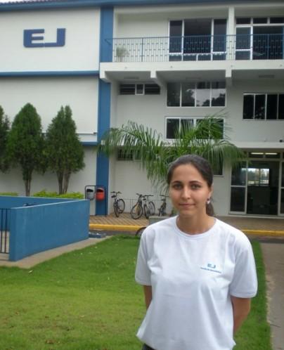 Denise Pinto Ribeiro - Itápolis SP.