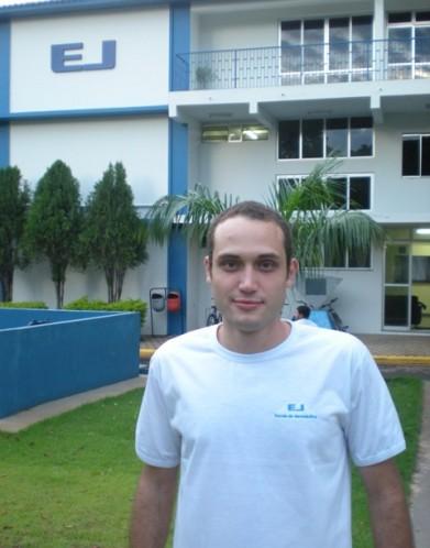 Jones Willian Fisnack - Itápolis SP.