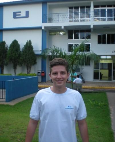 Guilherme Leme Borges - Barretos SP.