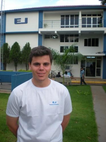 Antônio Andreoli Junior - Nova América SP.