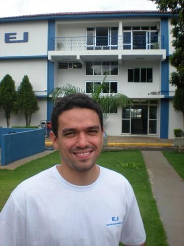 Wilton Flávio Silveira Teixeira.