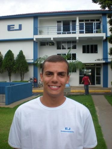Marcelo Vinícius de Barba.
