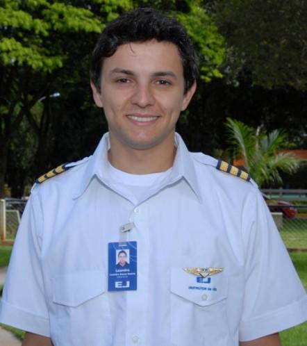 Leandro Souza Duarte - Ibiá-MG.