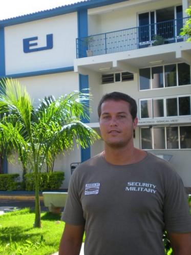 Ricardo Vallim - Rio de Janeiro-RJ