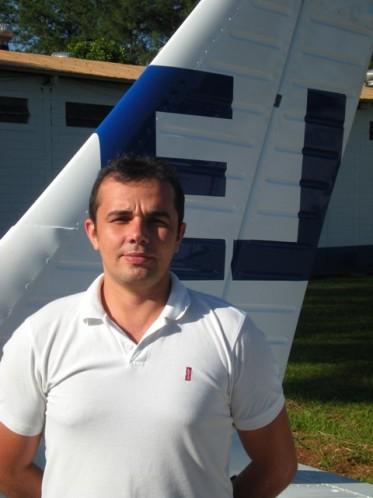 José Ricardo Cesar Pereira - João Pessoa-PB.
