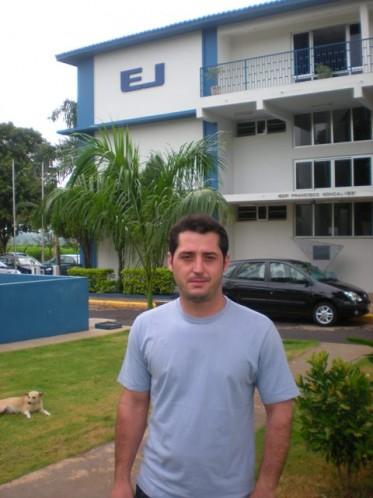Flávio Pátero - Chapadão do Sul-MS.
