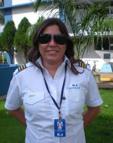 Ana Paula Giacomello - Itápolis-SP.
