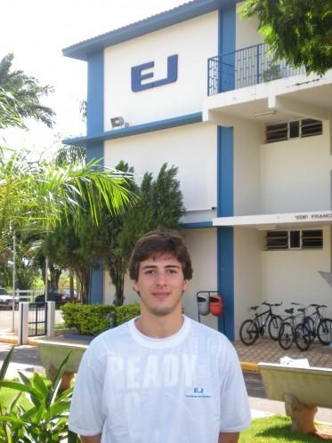 Felipe Cesar Galio - Ibitinga/SP