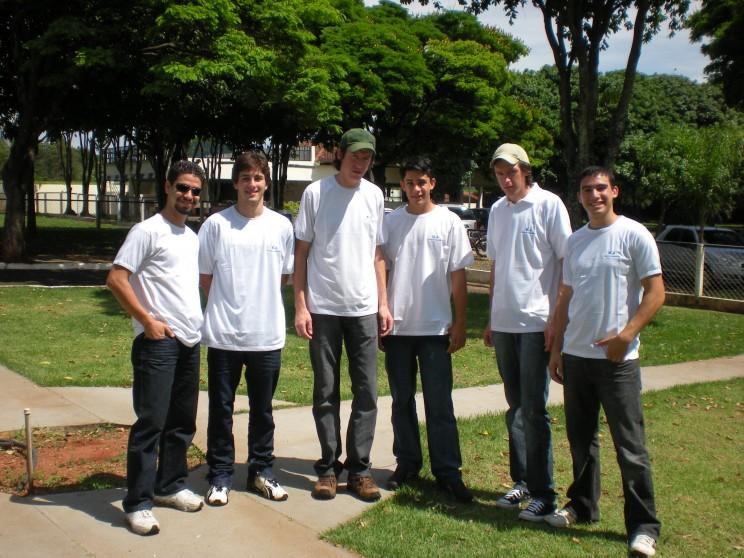 PPA Intensivo Set/ 2009