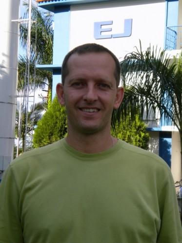 Alcides Pernomian Júnior - Cianorte/PR