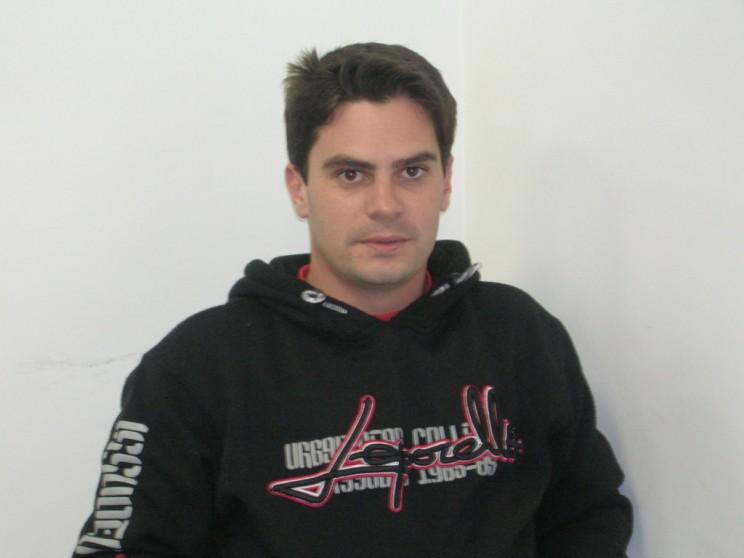 José Pedro Galdino Filho.