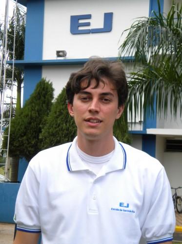 Igor Pereira Santorsula - Iguaba Grande/RJ