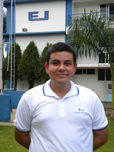 Andre Luiz Pereira - Guararápes/SP