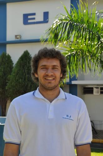Diogo Vieira Bonioti - Rondonópolis/MT