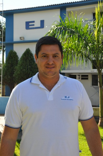Claudio Marcelo Citolino - Presidente Prudente/SP