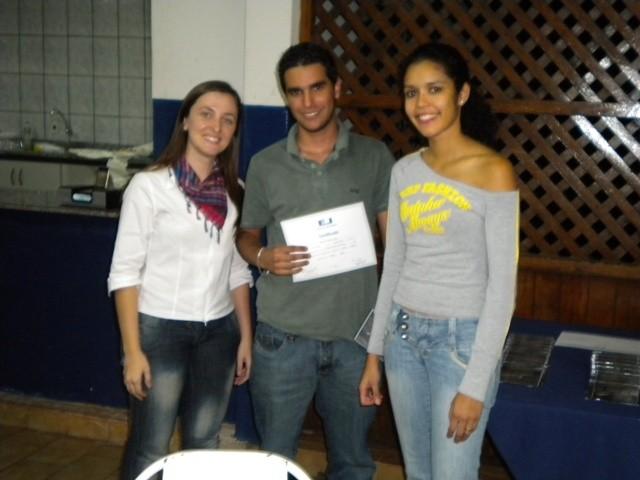 Alexandre de Melo Andrade - Serrana/SP