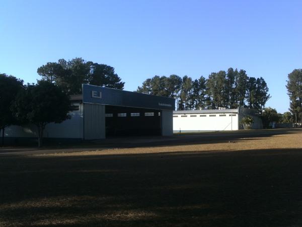 Hangares EJ Itápolis