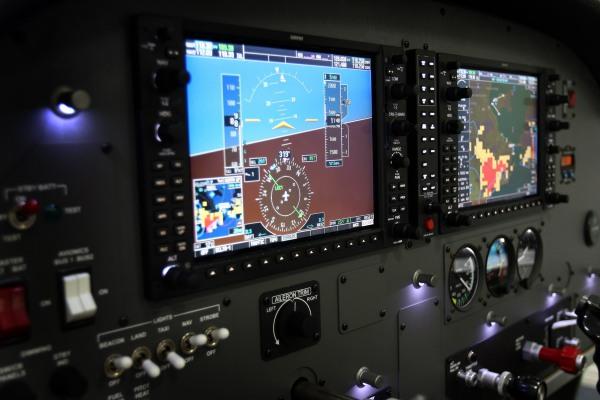 Simulador G1000