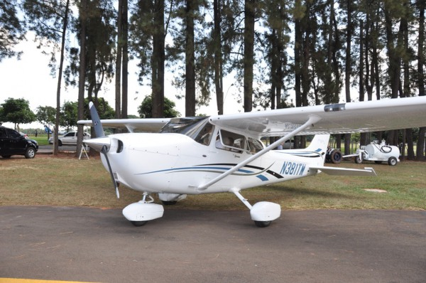 Até final de 2011, a EJ pretende chegar a 10 aeronaves deste modelo.