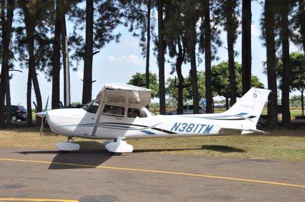 Cessna 172 G1000 ano 2006