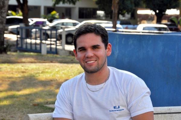 Rogério Borges Mercaldi  - PC Teórico - Uberlandia - MG