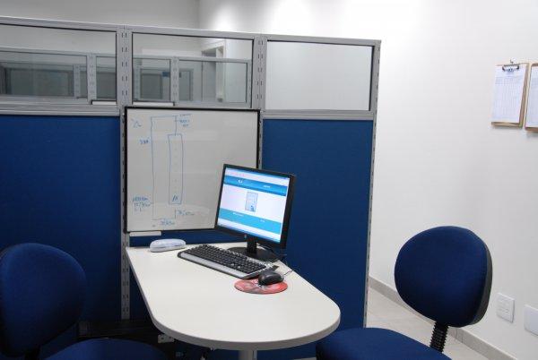 Sala de briefing